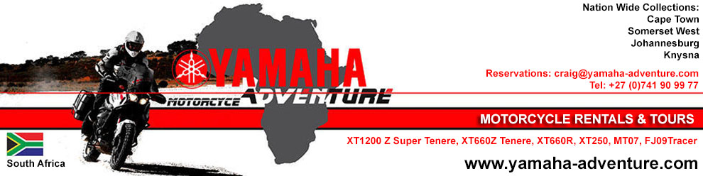 Yamaha-Adventure.com